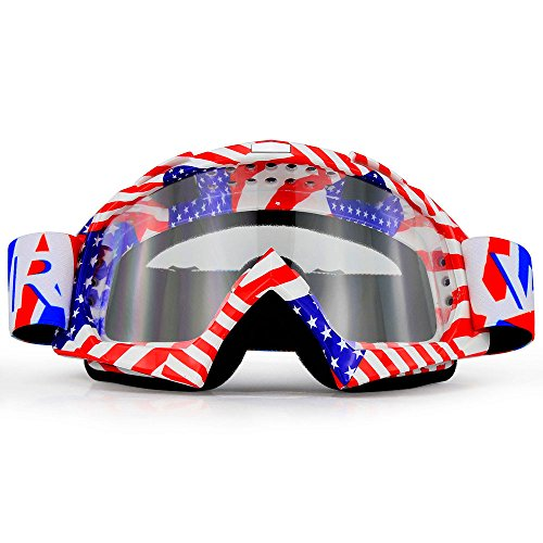 36212df736c Motorcycle Goggles Dirt Bike ATV Motocross Mx Goggles Glasses for Men Women  Youth C63. 3. Can i use these goggles for skiing or snowboarding