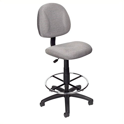 Metal Glides For Boss Drafting Stool Set Of 5 Tulria